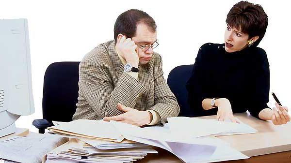 dismissal upon liquidation of an enterprise