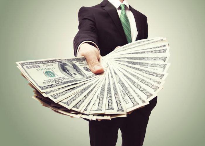 compensation in case of liquidation