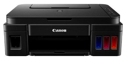 МФУ Canon Pixma G2400: отзывы, характеристики, инструкция