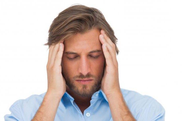 ], почему нельзя терпеть головную боль научная
