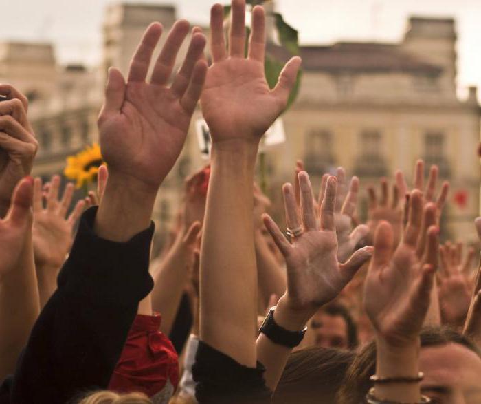 Does democracy need a market economy: briefly