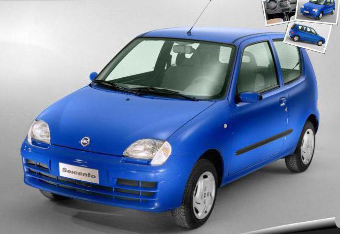 Fiat 600 – монополия с итальянским привкусом