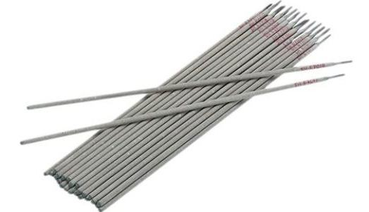 types of electrodes for manual welding