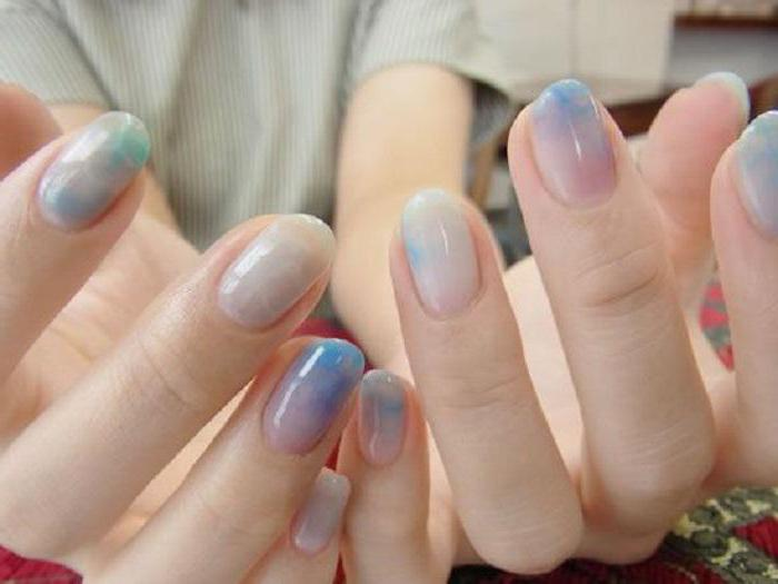 clavio nail lotion instruction