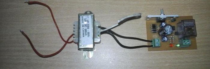 Микросхема 555: описание и практическое применение