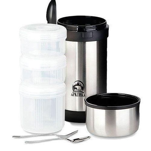 food thermos arctic reviews