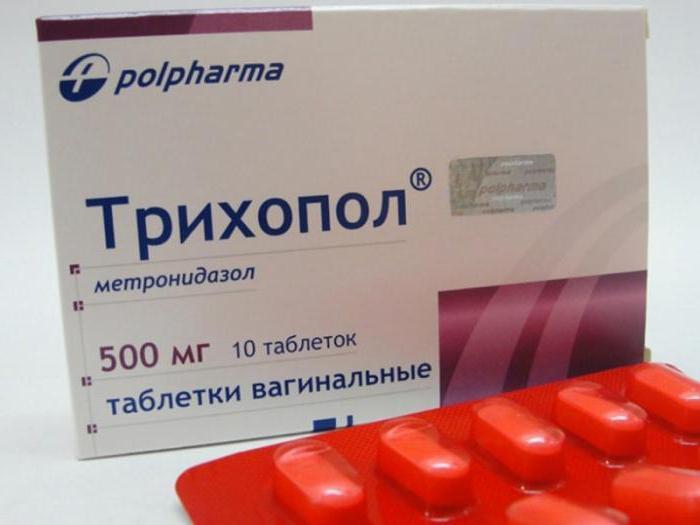 """Таблетки """"Тинидазол"""": отзывы, инструкция по применению и состав :: SYL.ru"""