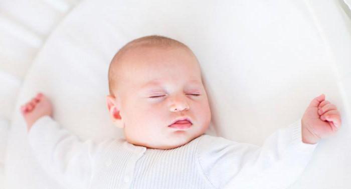 грудничок потеет при кормлении голова приобретения
