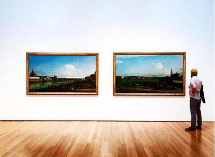 art museums of Russia