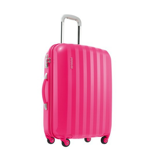 Suitcase American Tourister reviews