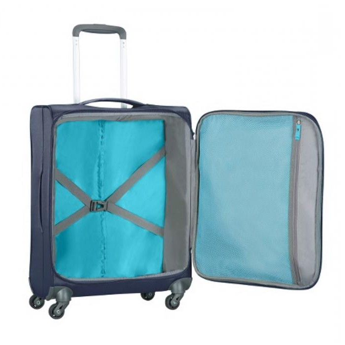 American Tourister Suitcase Reviews