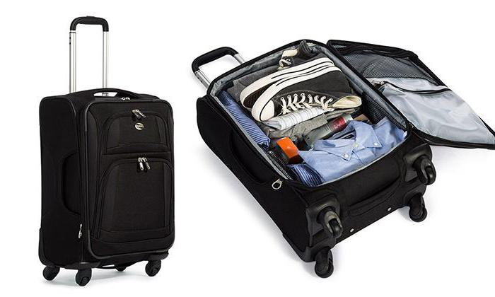 Suitcase American Tourister Preston reviews