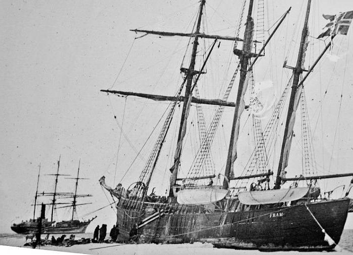 years of life rual amundsen
