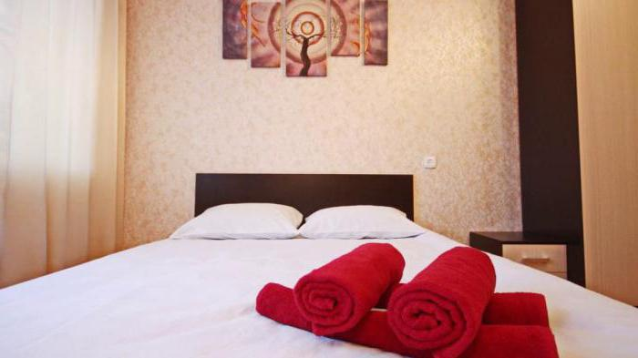 cheap hotels in petrozavodsk