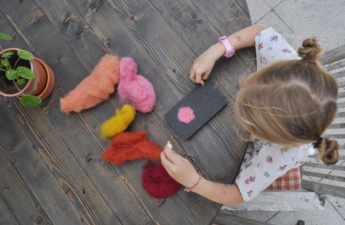 схемы игрушек сухое валяние