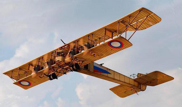Long-Range Aviation Museum
