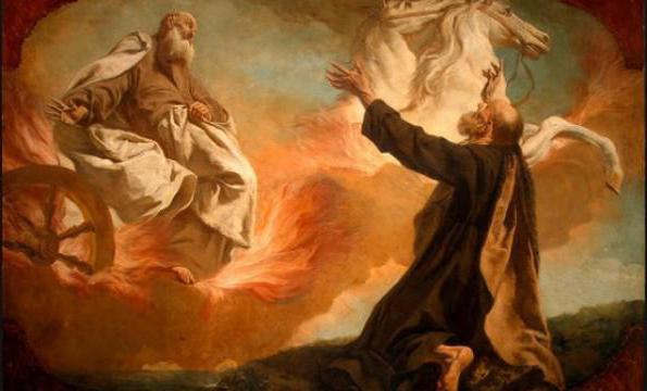 сравнительный анализ пророка и пушкина