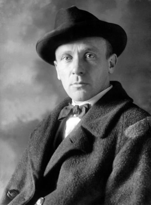 feuilletons of Bulgakov