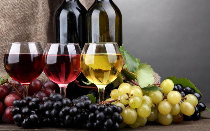 Фанагорийские вина