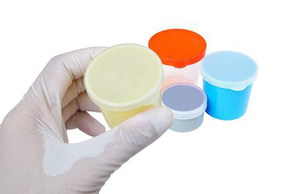 how to pass a sputum test for bronchitis