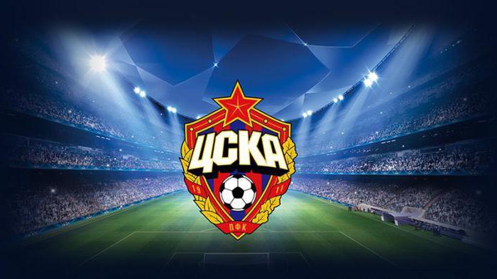 how is translated CSKA
