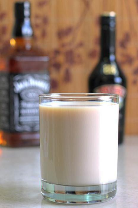 ликер из виски рецепт