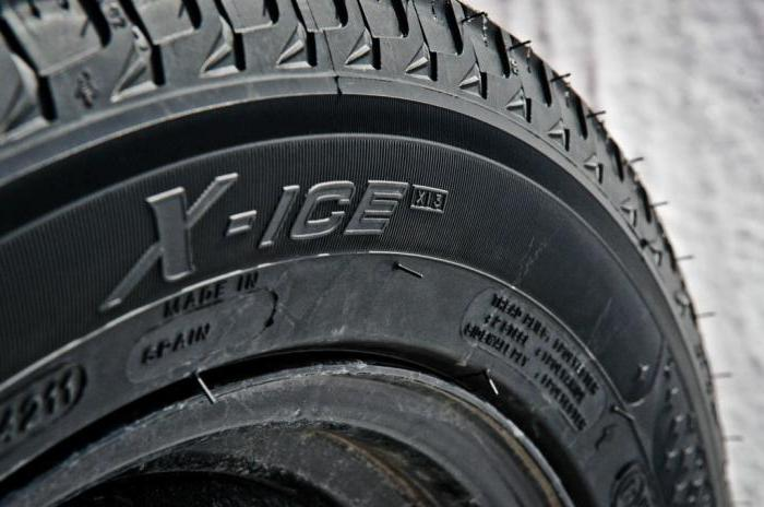 michelin x ice north 3 reviews of the owners