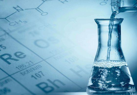 express water analysis instrument