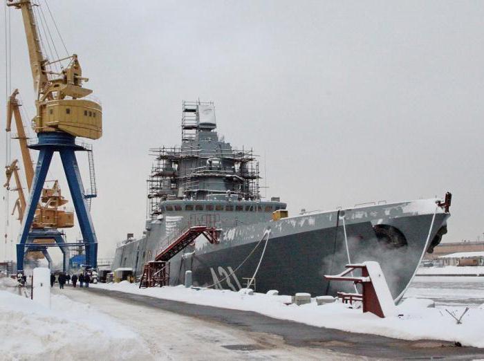 frigate 22350 admiral kasaton