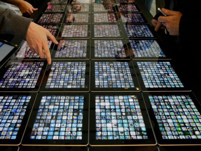 как узнать производителя айфона