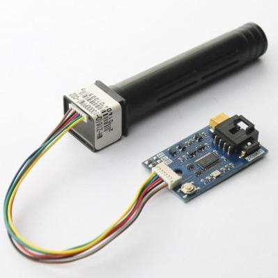 co2 level sensor