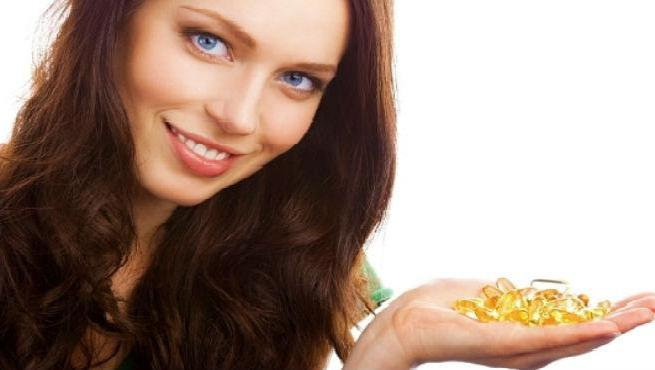 Fish oil hair reviews