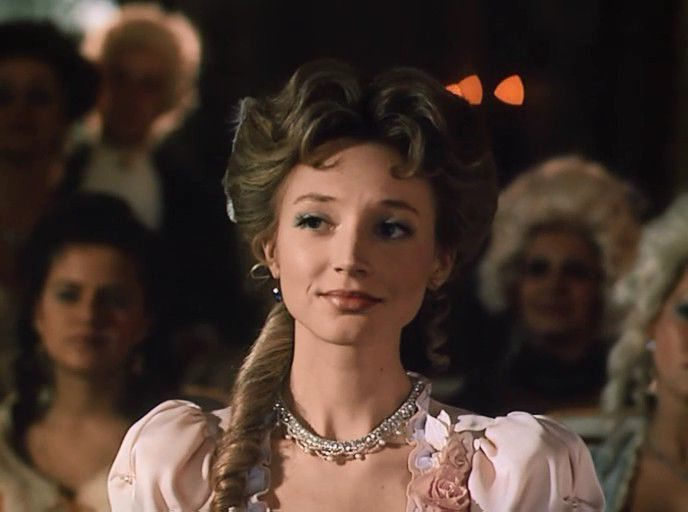 Russian films about Catherine the Great