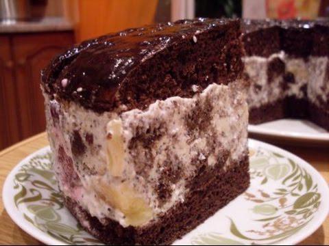 African Camomile Cake Description
