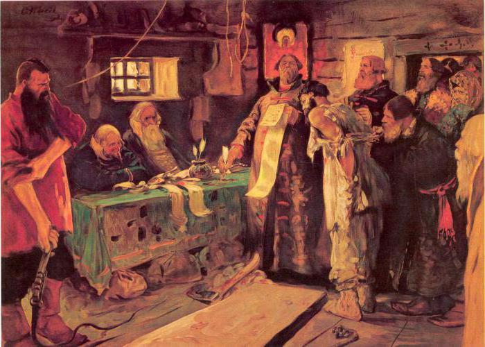 orders of the Zemsky Sobor