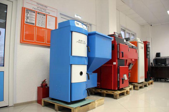 solid fuel boilers zota