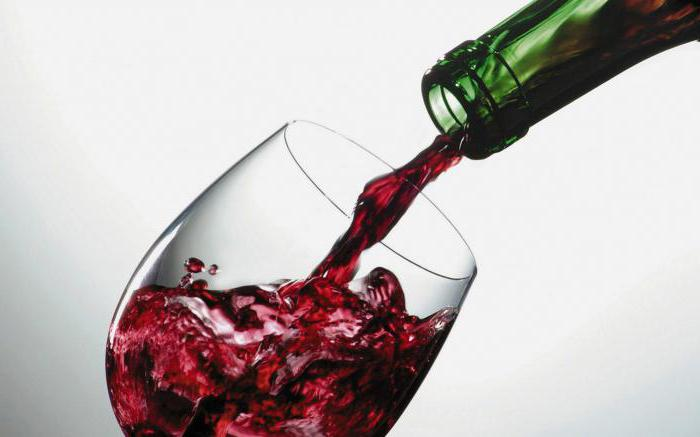 red wine is good for health