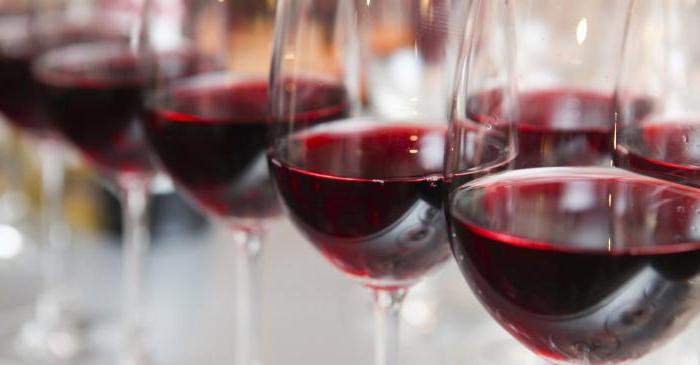 Is red dry wine good for you?