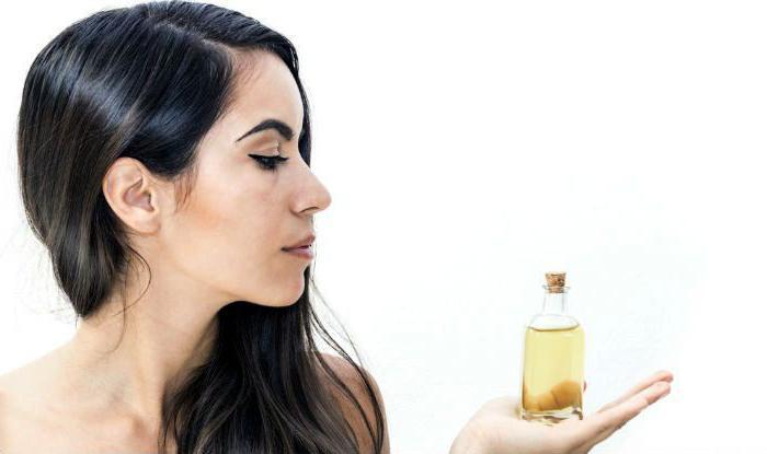 касторовое масло для лица от морщин применение