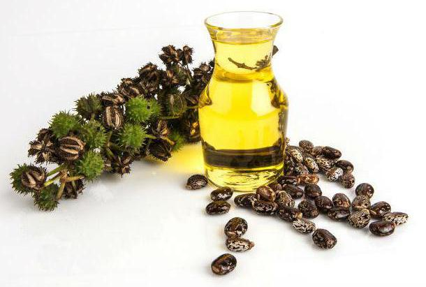 касторовое масло от морщин как использовать