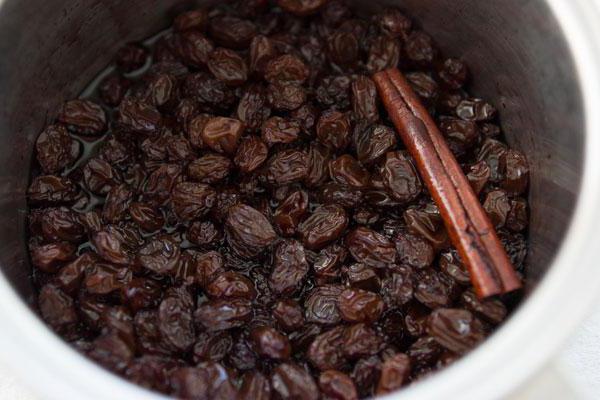 raisin wine at home