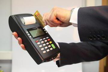 organization of cashless payments