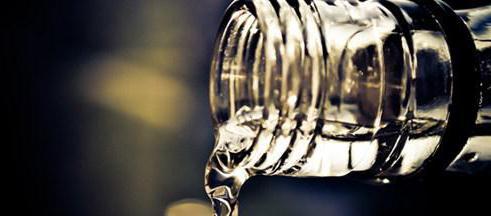 Метиловый спирт влияние на организм человека