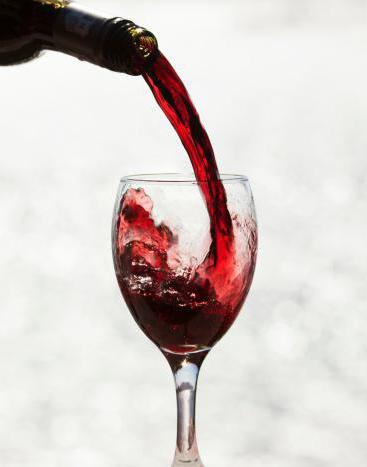 red semi sweet wine reviews