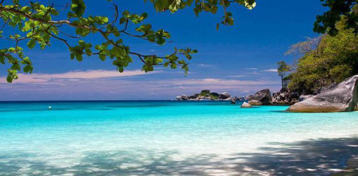 пляж банг тао пхукет тайланд отзывы