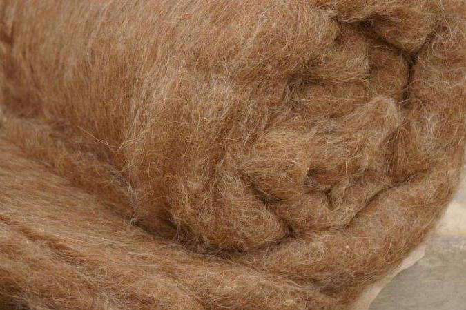 подушки из верблюжьей шерсти плюсы и минусы