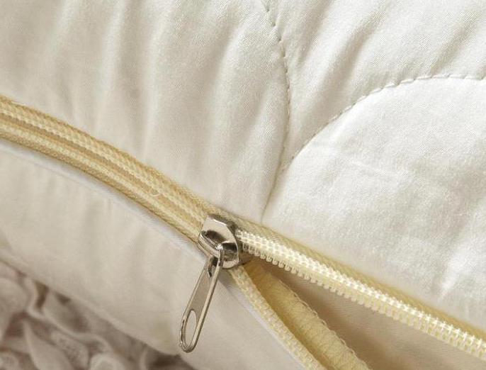 подушка из верблюжьей шерсти отзывы