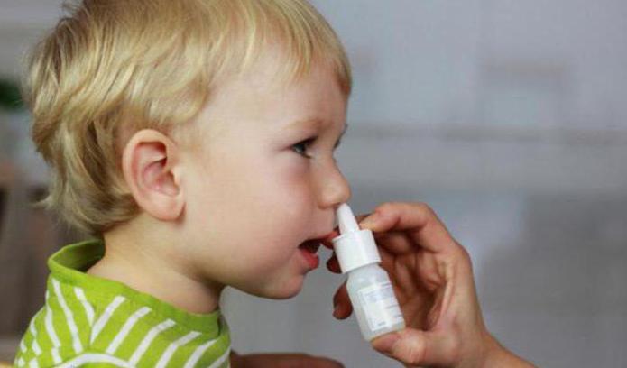 назонекс при аденоидах у детей отзывы инструкция