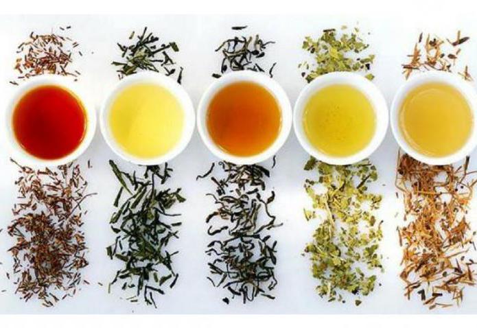 hilltop tea