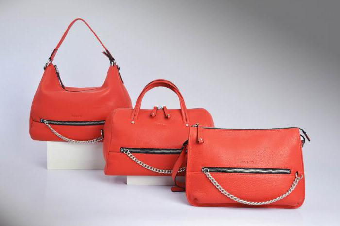 Знаменитые сумки от Palio